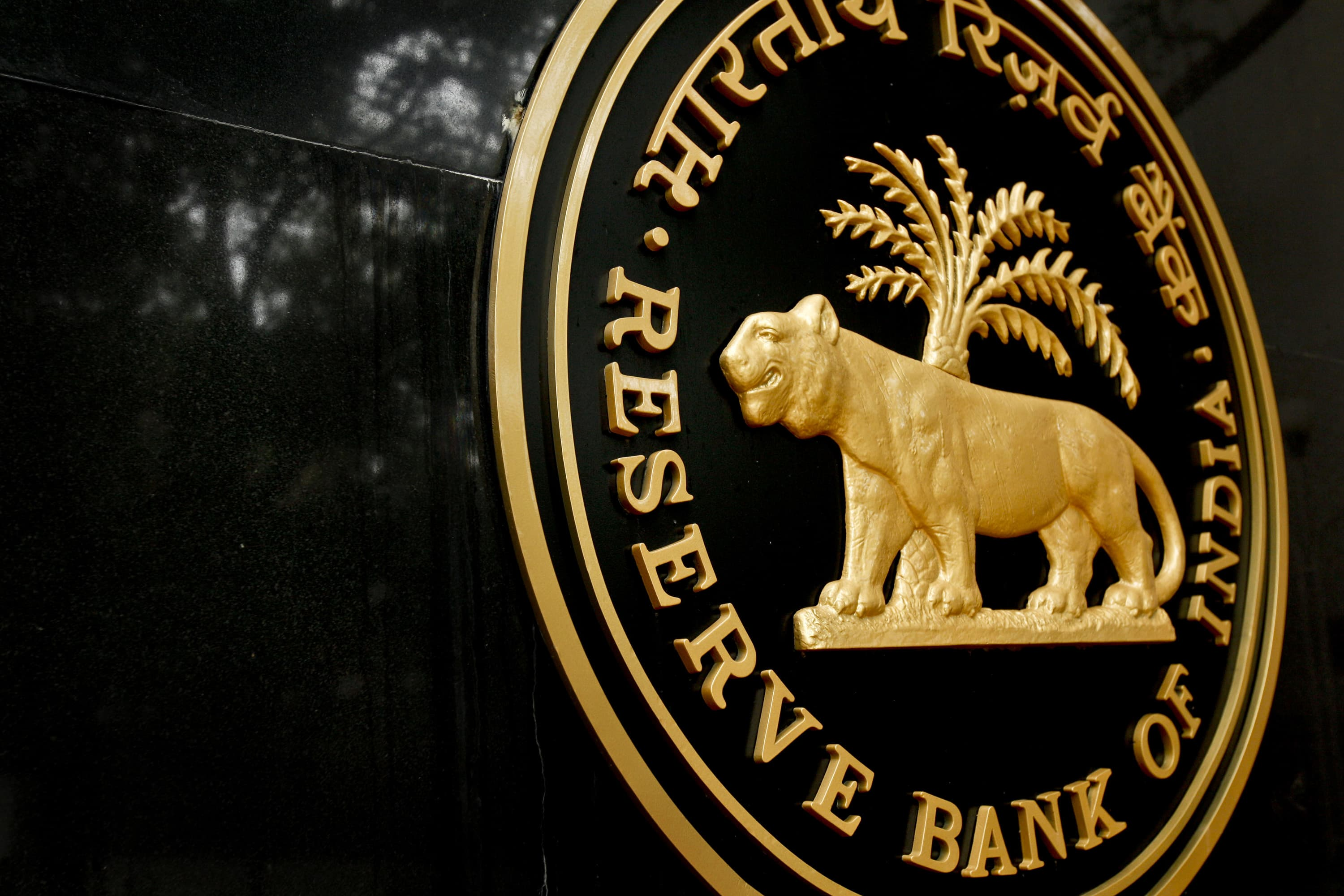 Indian central bank holds rates steady as expected amid accelerating inflation