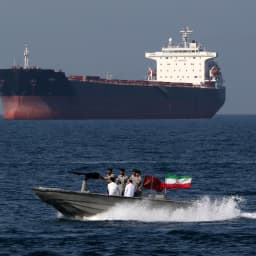 What a failed Iran deal would mean for oil prices and military tensions