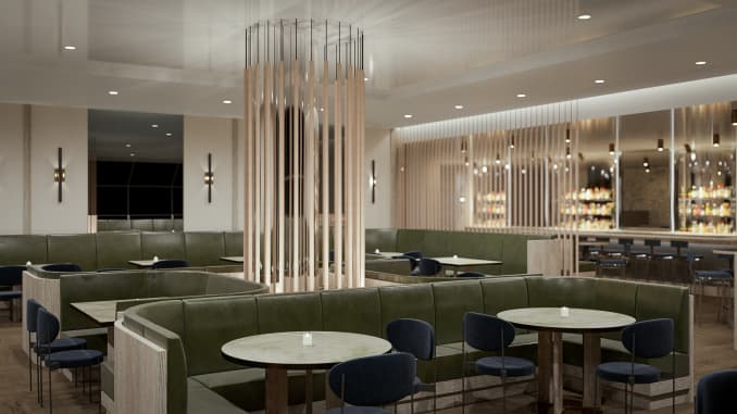 89fe855ee26ca Retailers such as Barneys, Tiffany become restaurateurs to boost sales