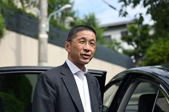 Scandal at Nissan deepens as CEO Saikawa resigns after admitting he was improperly overpaid