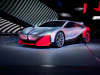 BMW's Vision M Next concept car
