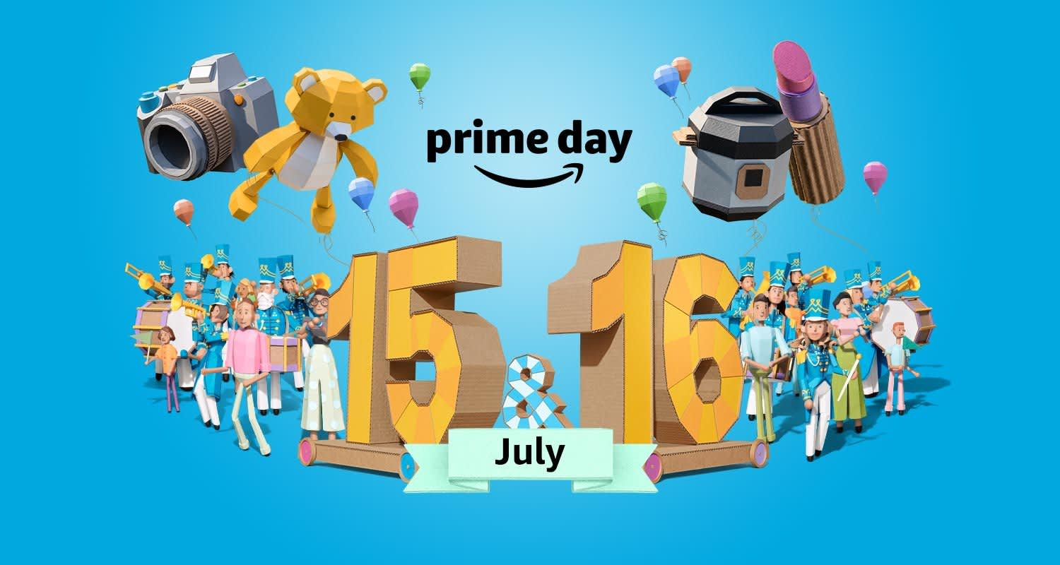 Here's what to buy on Amazon Prime Day