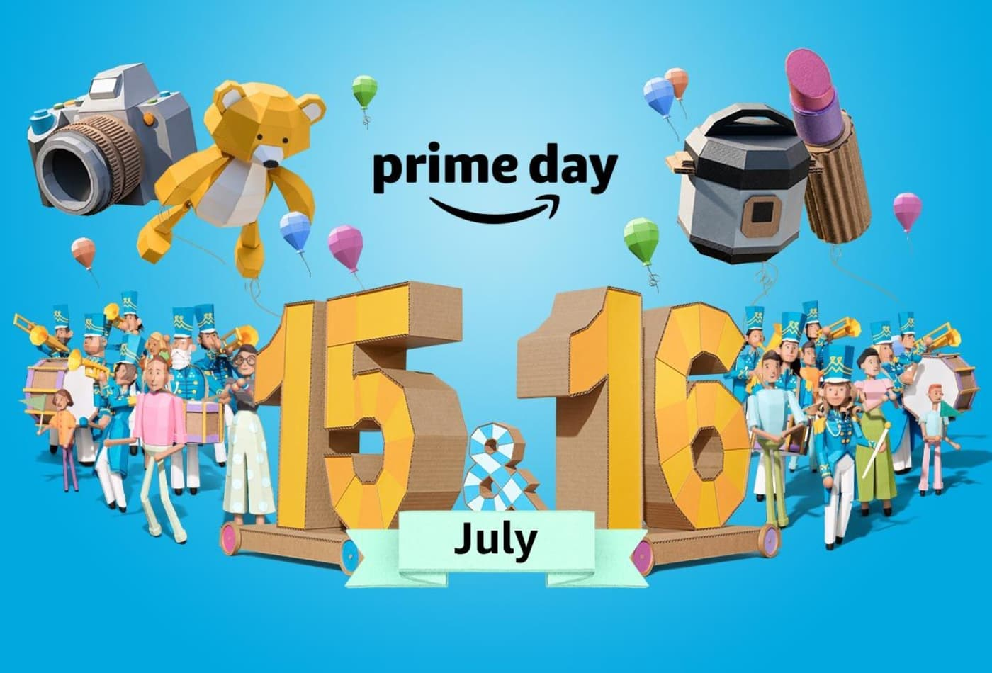 5 simple ways to prepare to save big during Amazon's Prime Day