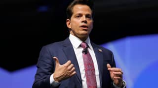 Anthony Scaramucci encourages Iran to de-escalate tensions, says Trump is 'very fearless'