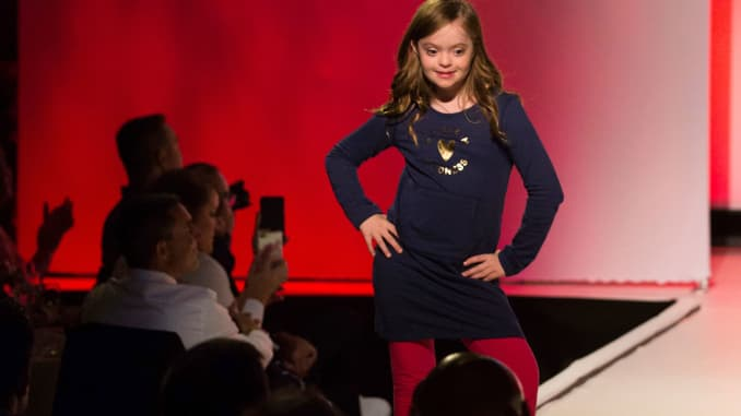 How Children With Disabilities Came To >> Children With Disabilities Now Have More Adaptive Clothing Options