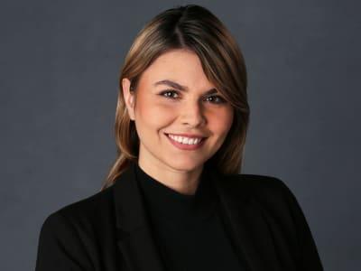 Valentina Sanchez