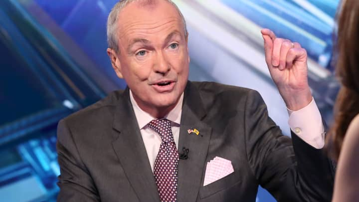NJ Gov. Murphy confident lawsuit against IRS over SALT tax deductions will succeed