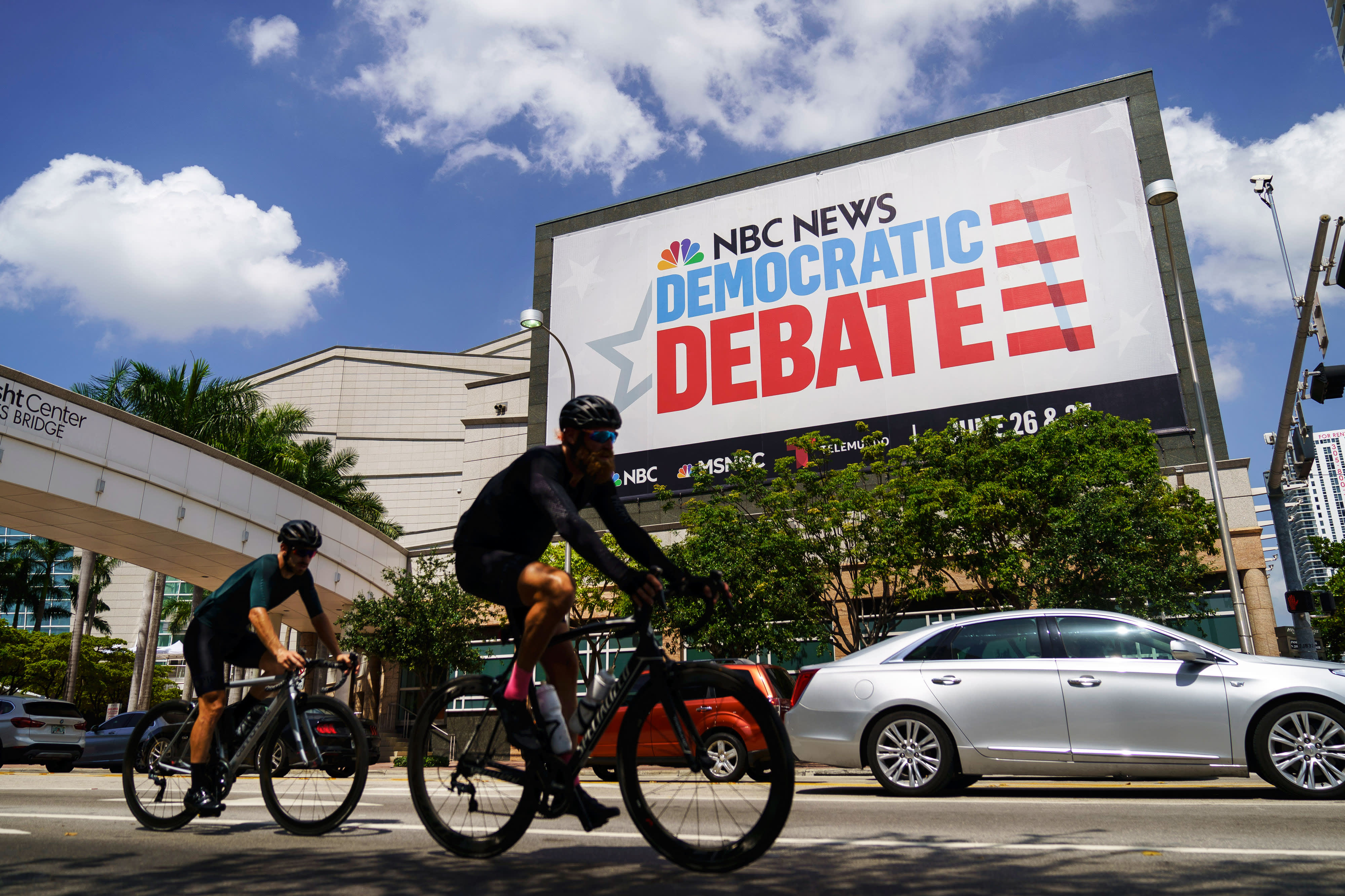 Here's what you need to know about the second night of the 2020 Democratic primary debate in Miami