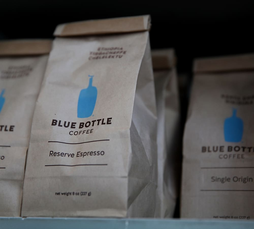 Blue Bottle Coffee: How a struggling musician used credit card debt to launch a $700 million brand