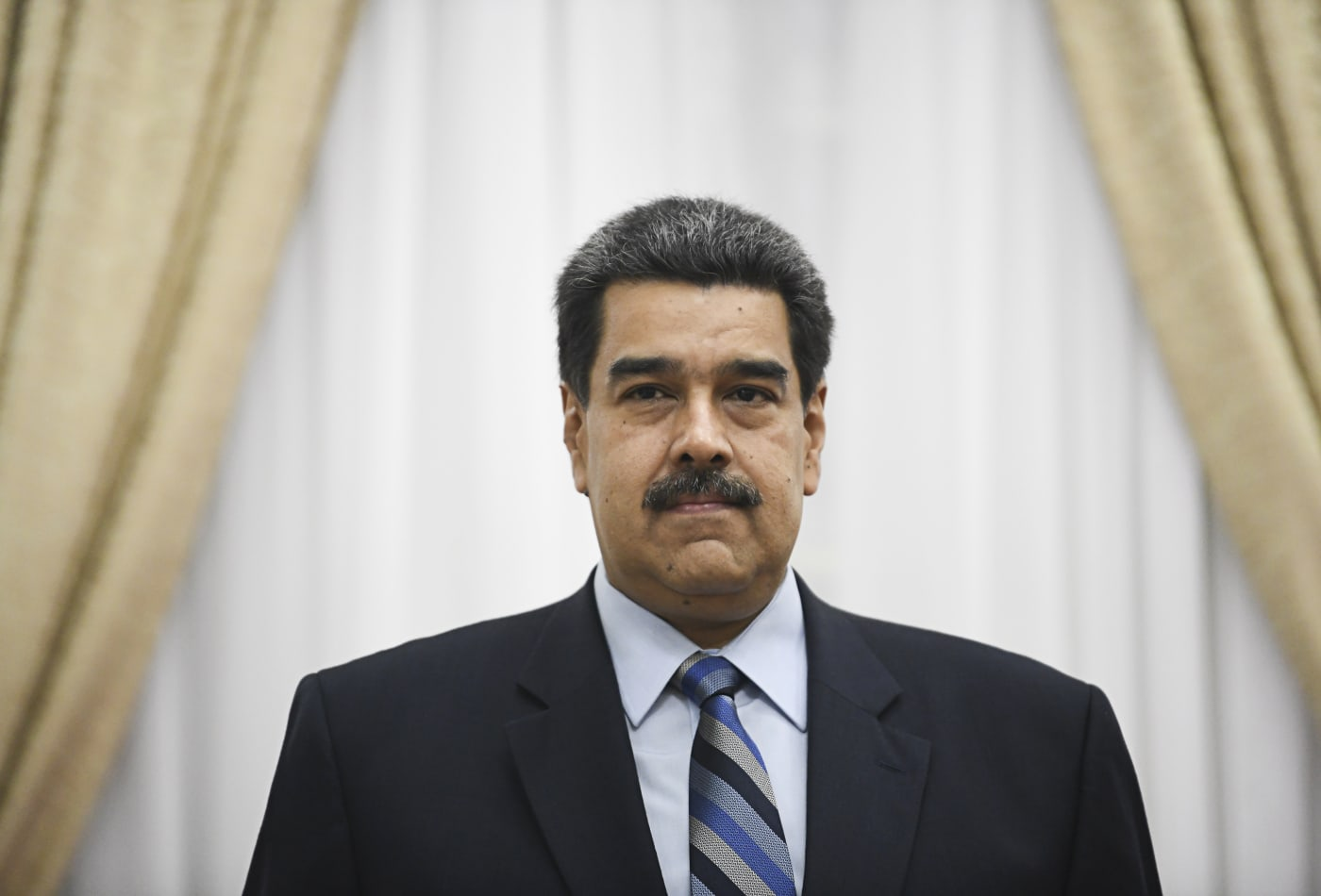 Treasury slaps fresh sanctions on entities supporting Venezuela's oil sector and Maduro regime