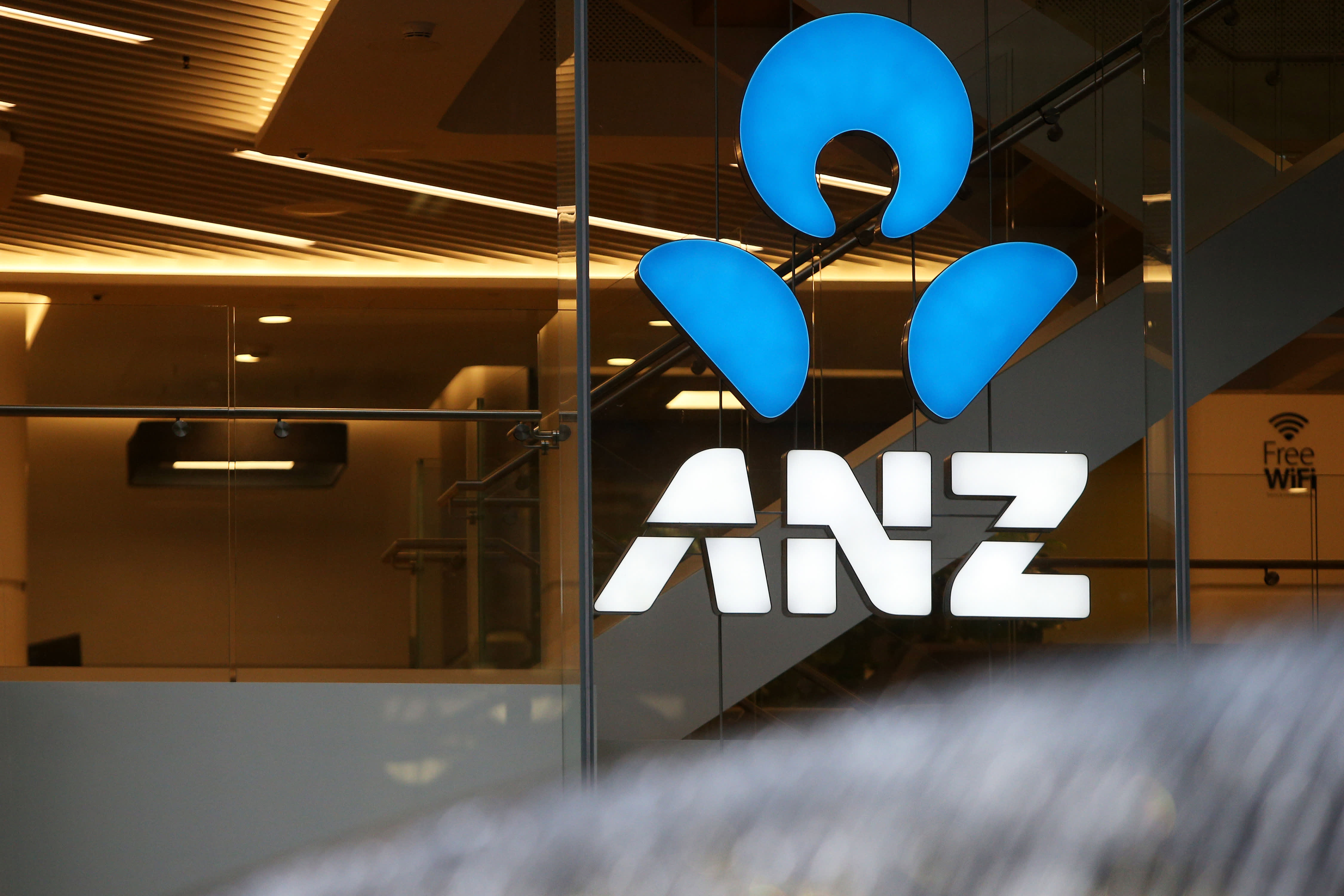 Fintech start-ups are now more ready to work with banks, says ANZ exec
