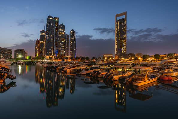 The Middle East and Africa have 'huge upside' in digital transformation: Abu Dhabi Global Market