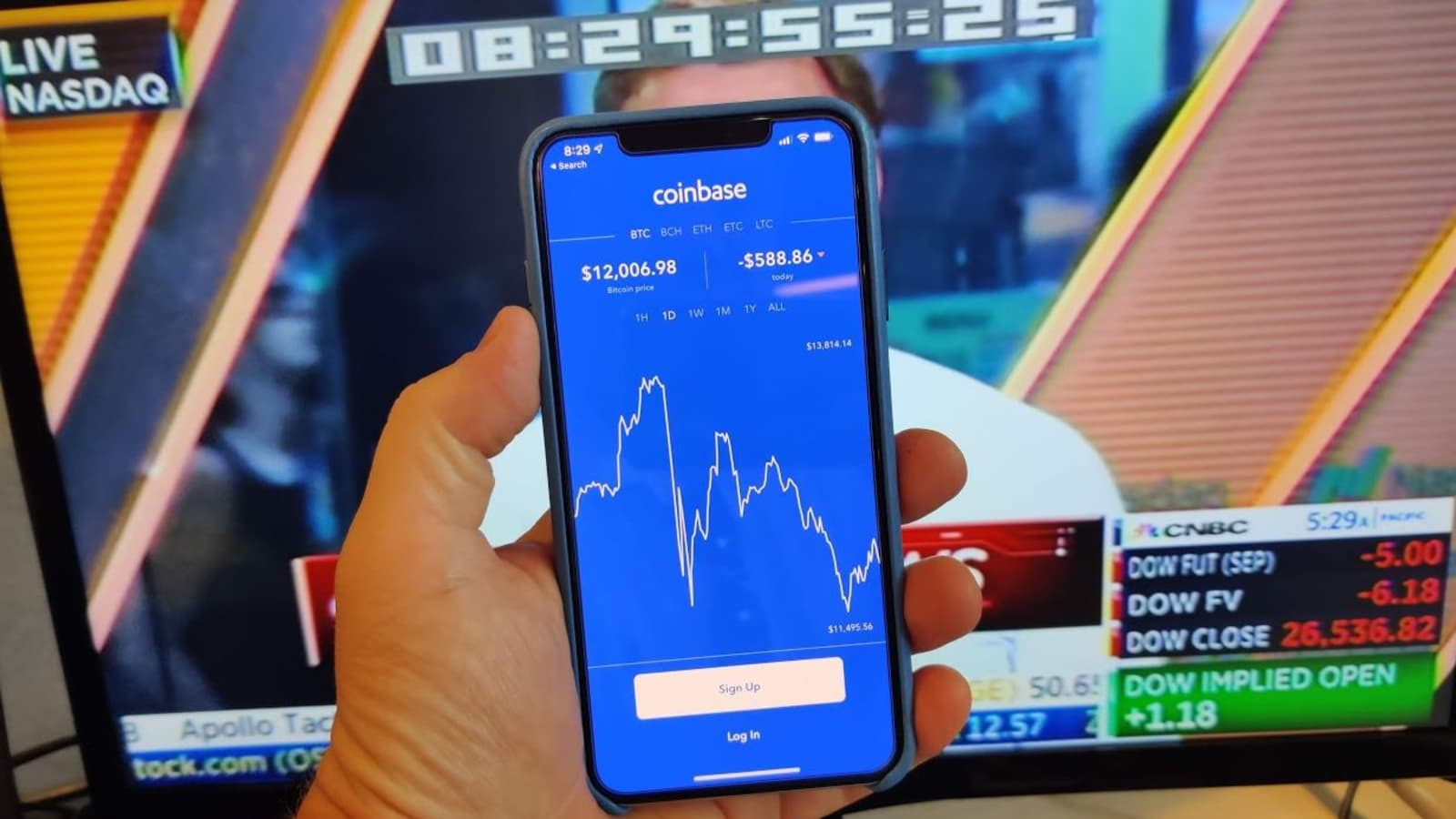 apps to buy cryptocurrency australia