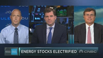 After 5 years in the dog house, this energy name is finally turning a corner, says technician
