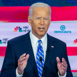 Biden campaign pays former Clinton and Obama speech coach the day after rough debate performance