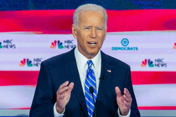 GP: Dems debate Miami Joe Biden 190627 2
