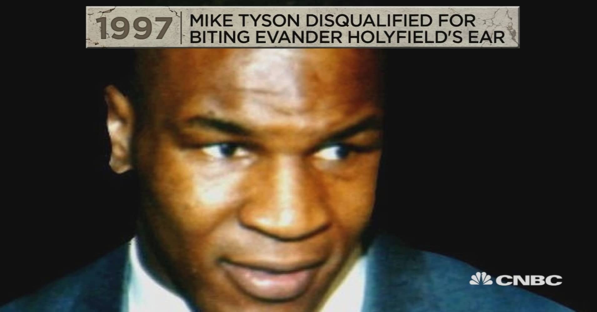 Mike Tyson Christmas Meme.This Day In History June 28 2019