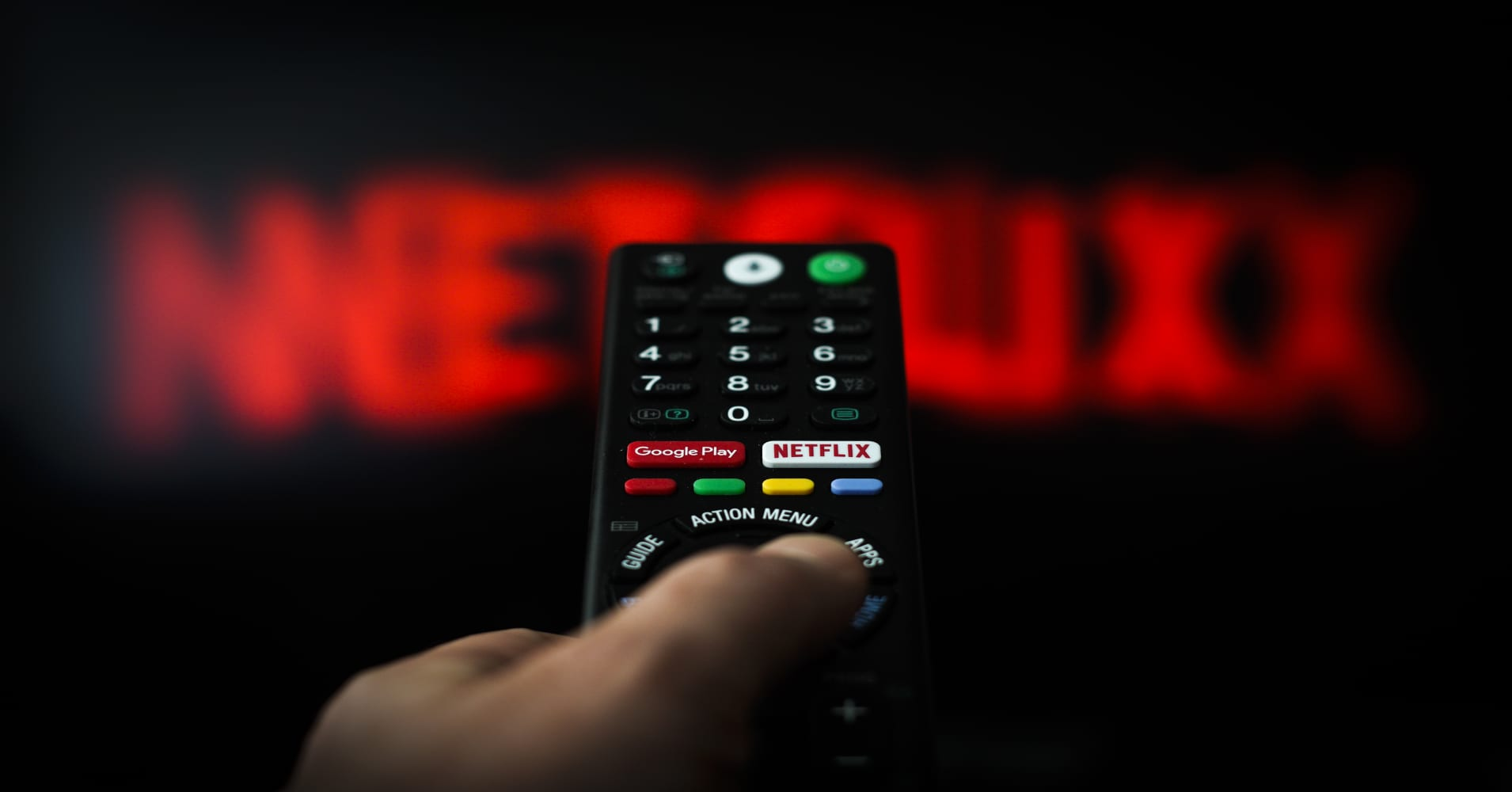 Why Netflix says it had a rare subscriber loss in Q2 2019