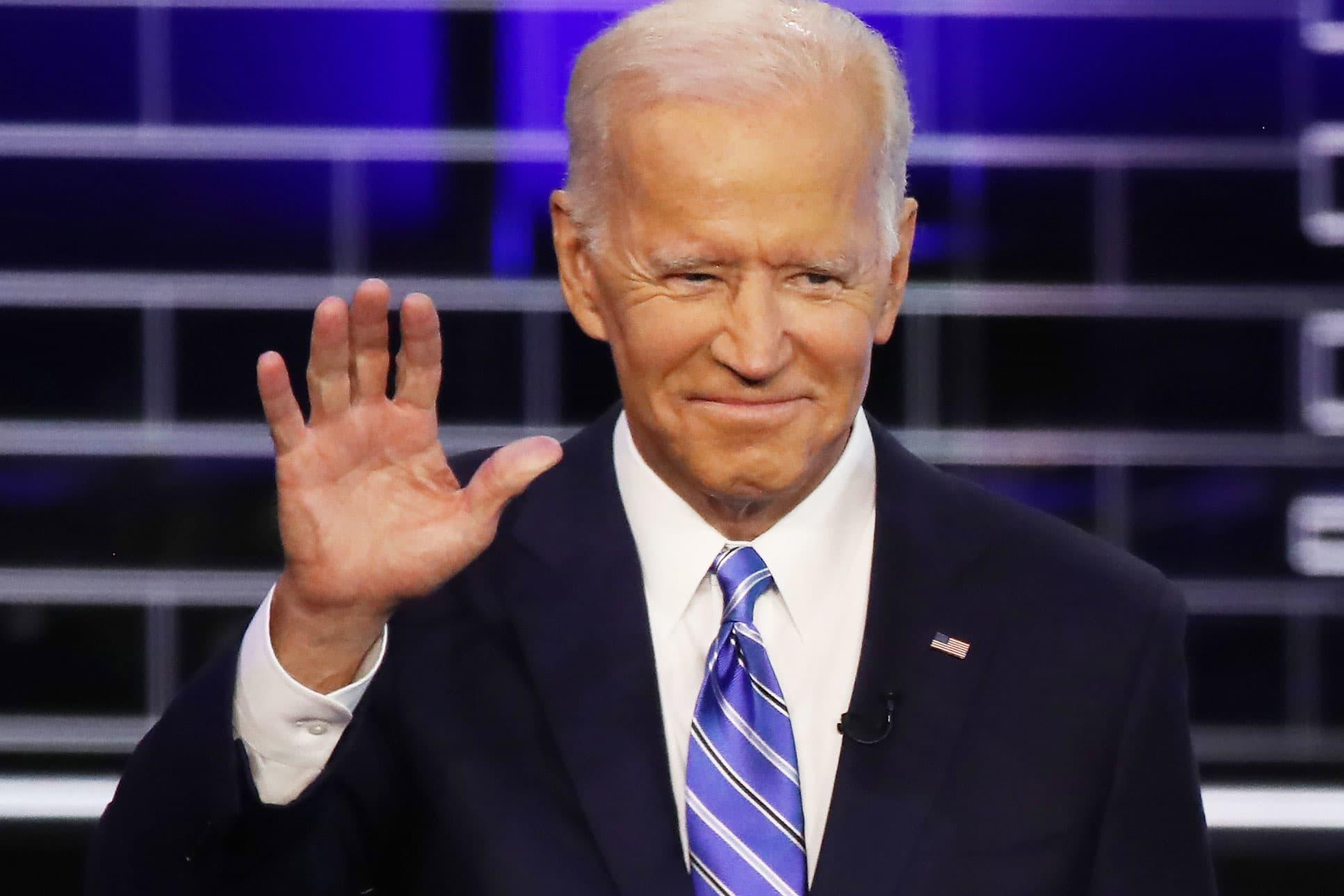 3 tax-planning lessons from Joe Biden's tax returns