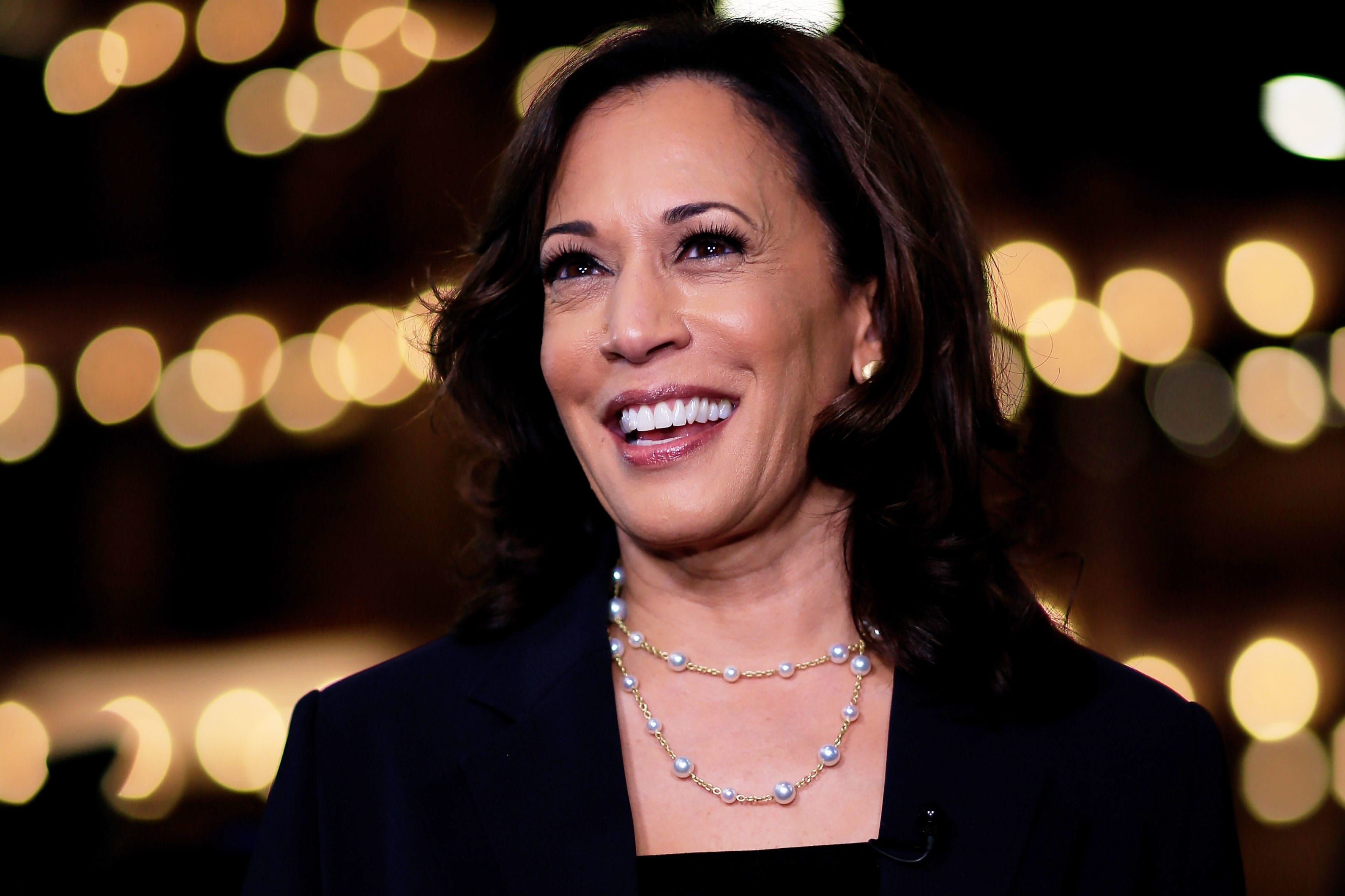 Kamala Harris bundlers see wave of outreach post debate performance as Joe Biden's momentum fades