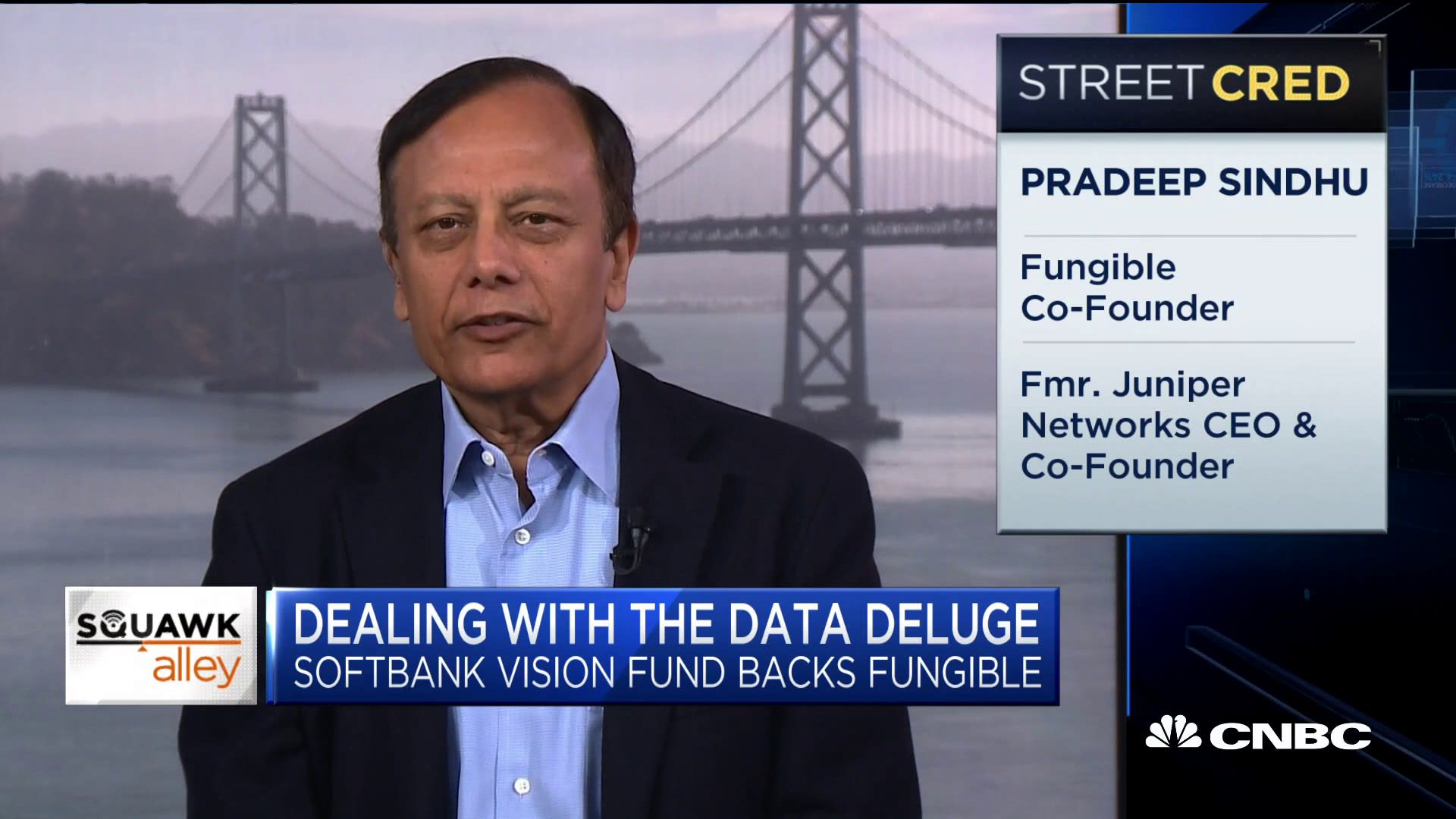 Fungible CEO on improving economics, reliability and performance of data centers