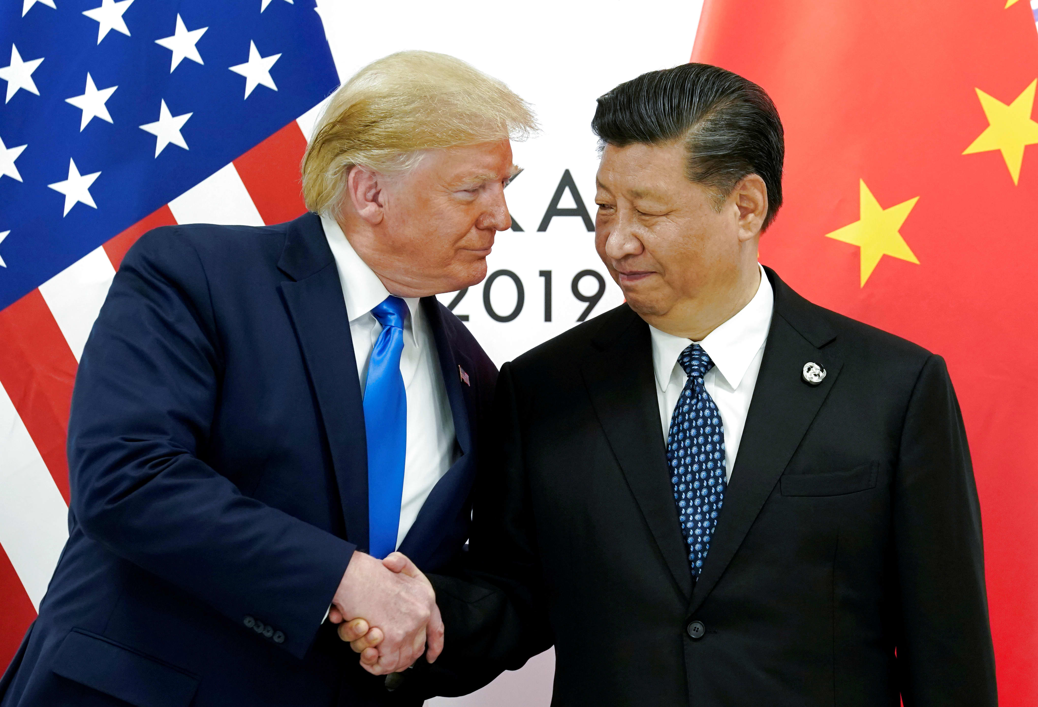 China appears to be the winner of the Trump-Xi meeting at G-20, experts say