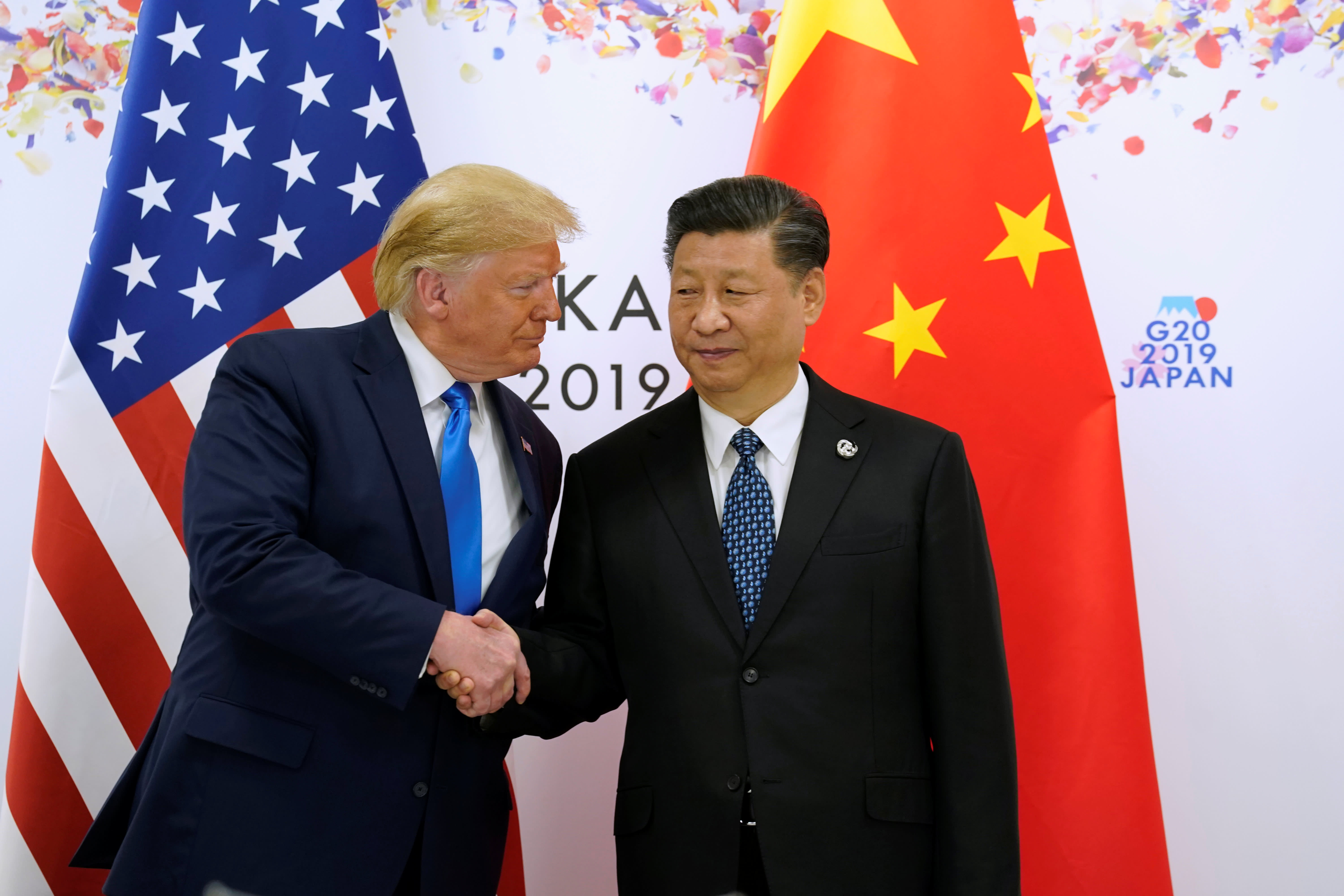 US-China investment flows fall to five-year low amid escalating trade war