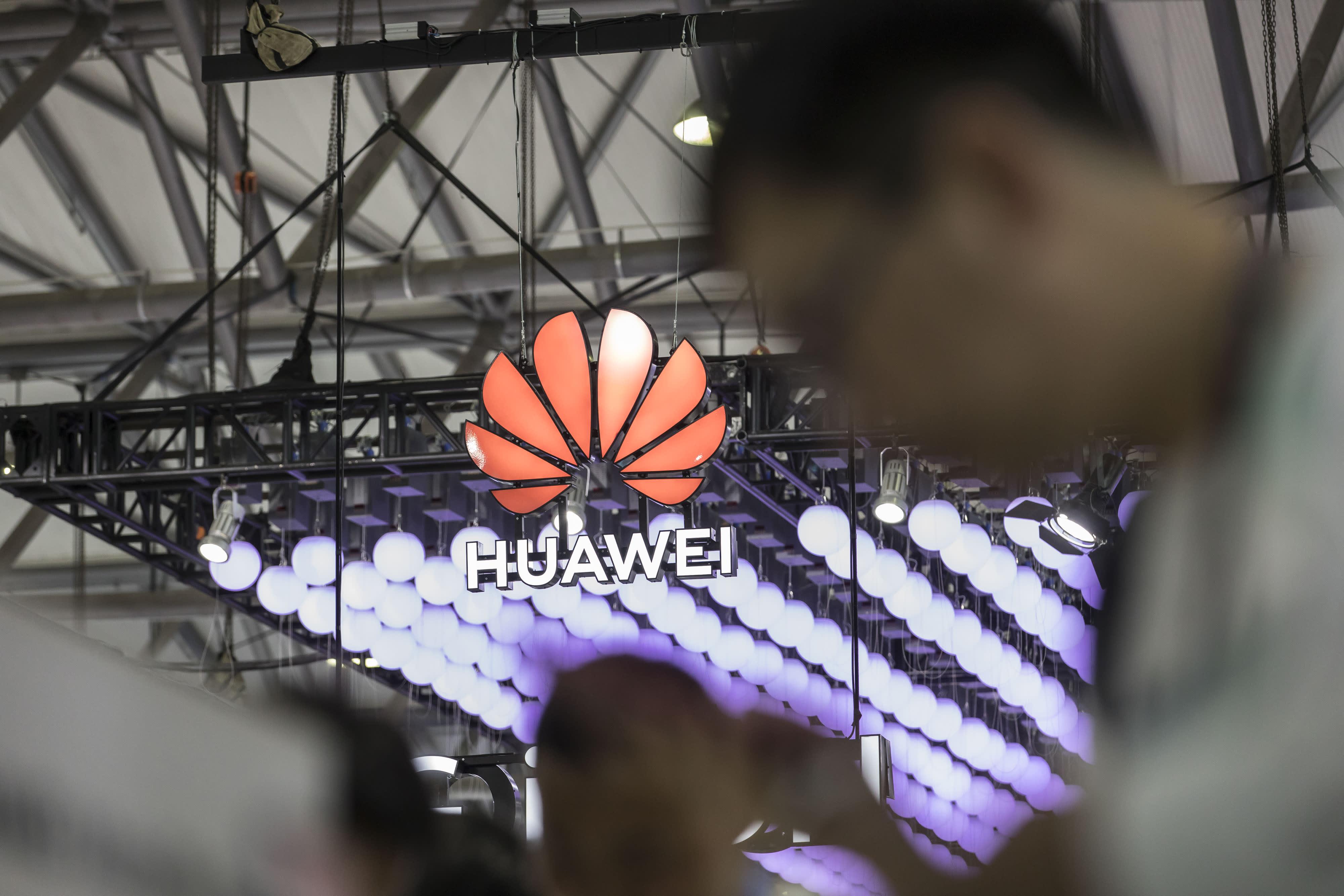 Huawei,5G,Chinese technology,Huawei's board,William Xu,Huawei's 5G items,