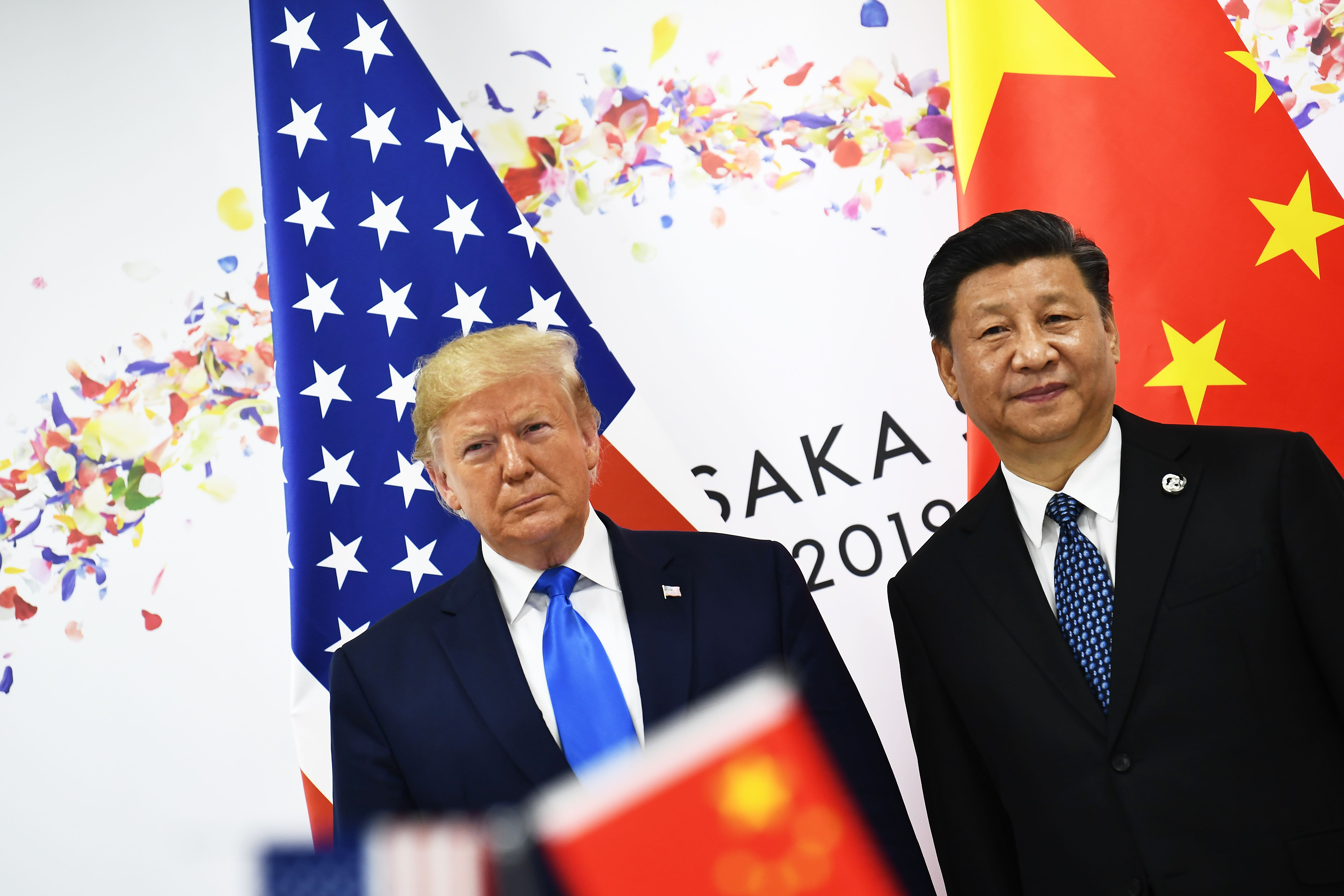 Tariffs on Chinese products are the 'new normal,' says former US ambassador thumbnail