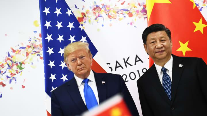 Asia Pacific trade mixed amid US-China trade developments