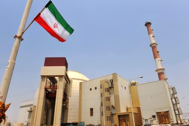 Resultado de imagen para iran nuclear