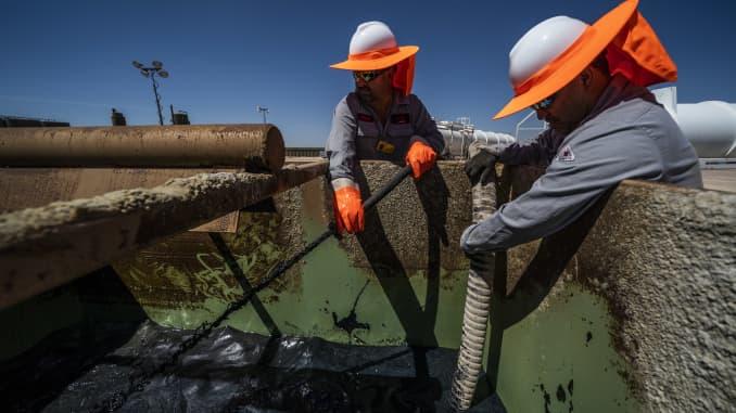 GP: Oil Boom in Texas's Permian Basin 180505