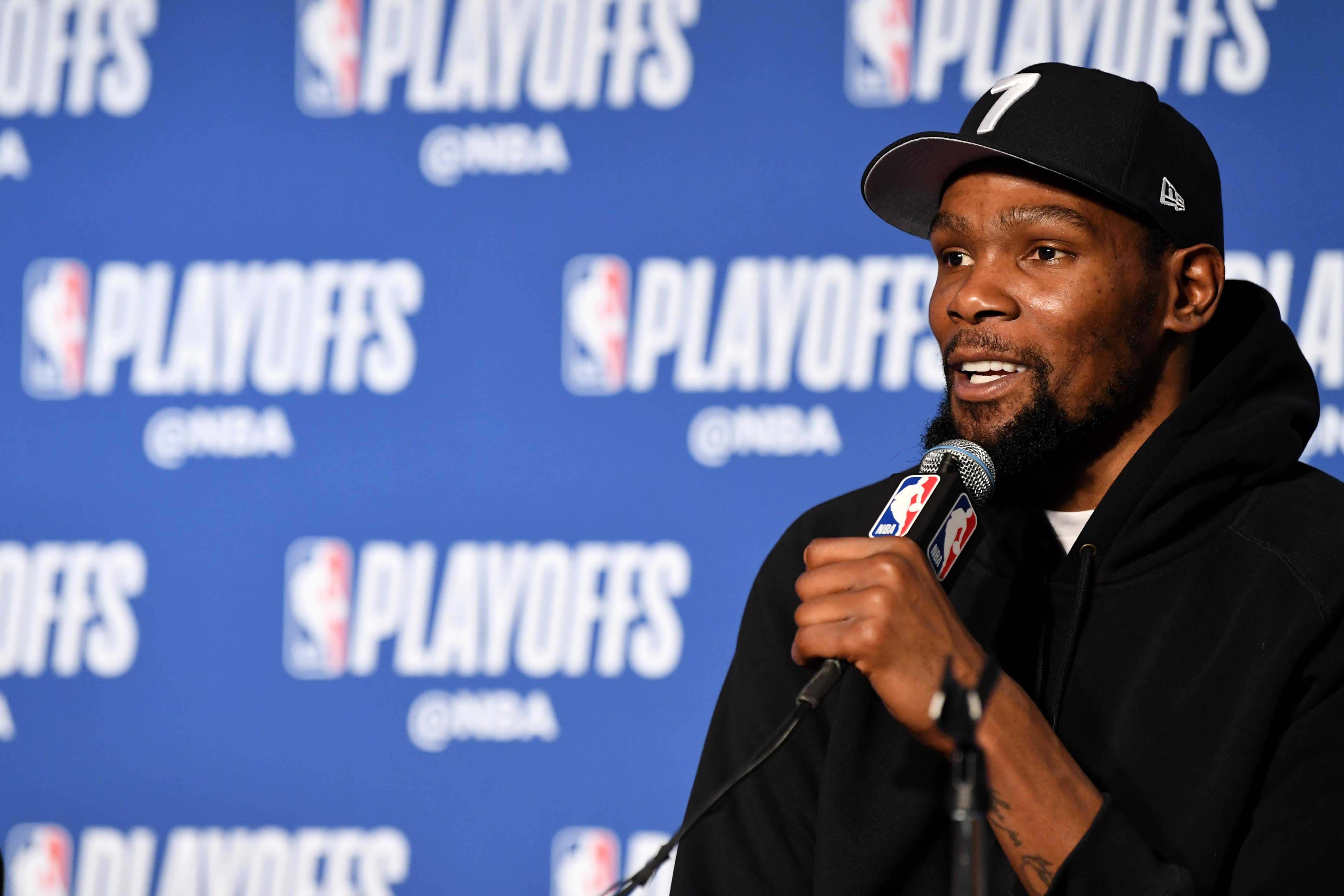 NBA star Kevin Durant takes 5% stake in Philadelphia Union soccer team