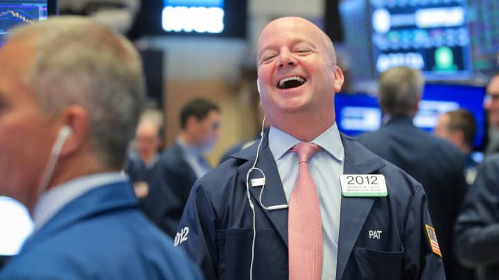 Stocks making the biggest moves premarket: Facebook, Amazon, Gilead, Boeing, GE & more