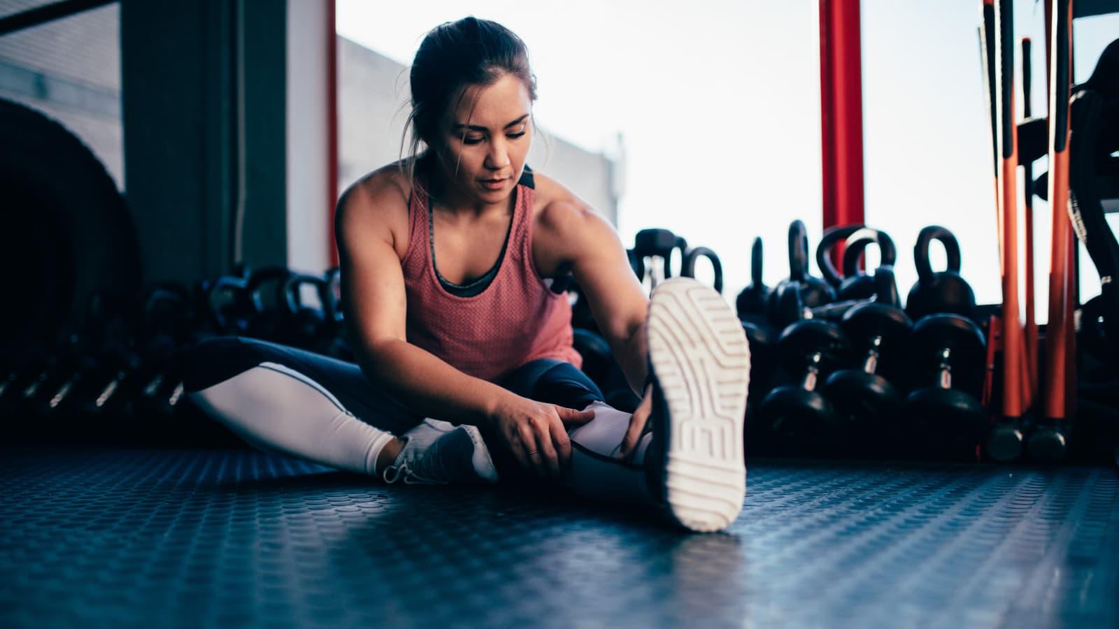 Many don't plan to renew their gym memberships post-pandemic: survey