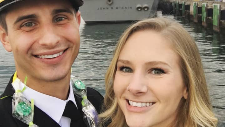 This is best path to a successful business for military spouses, says financial expert and Navy wife