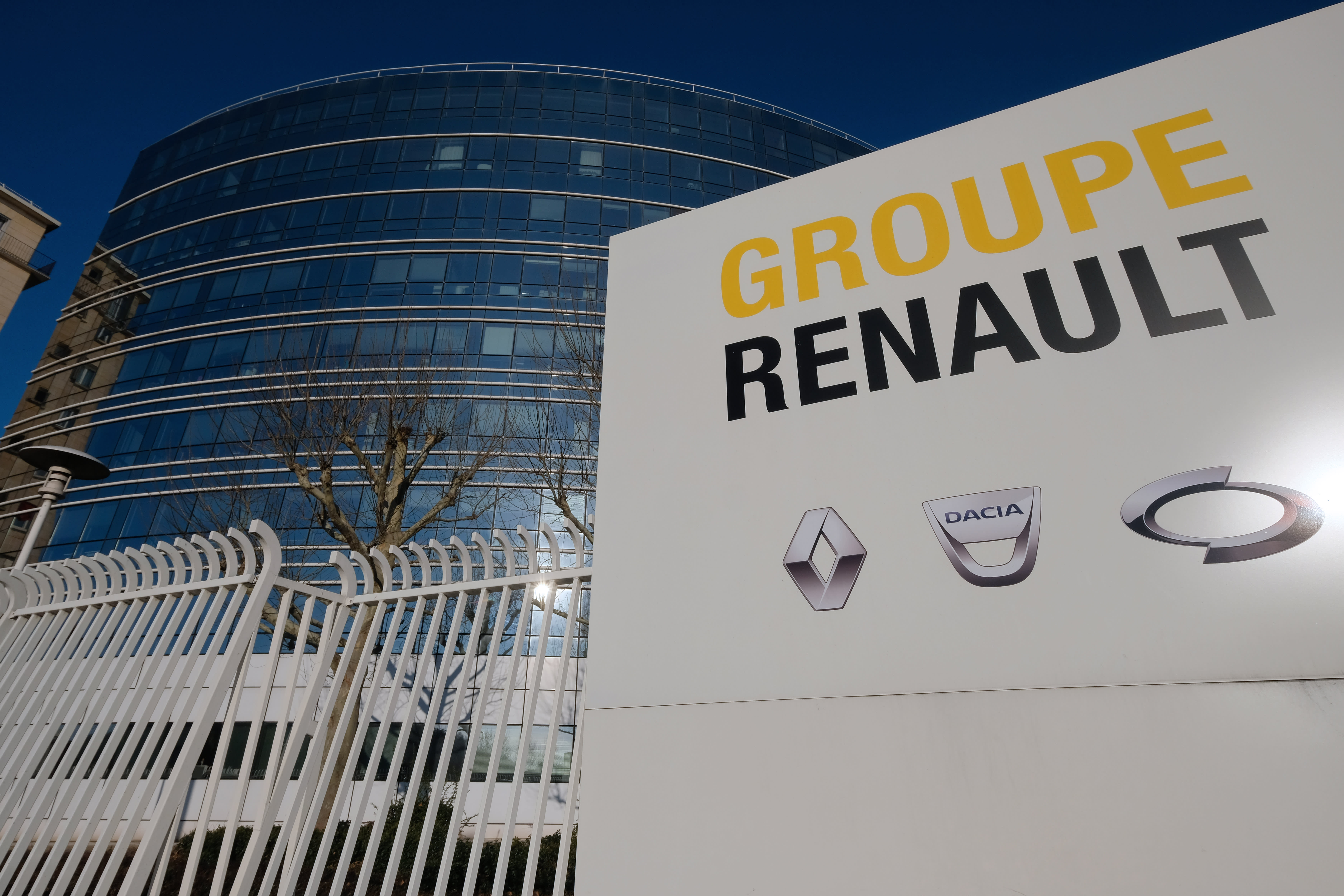 'Extraordinarily positive': Renault chair claims Nissan relationship has bounced back after Ghosn