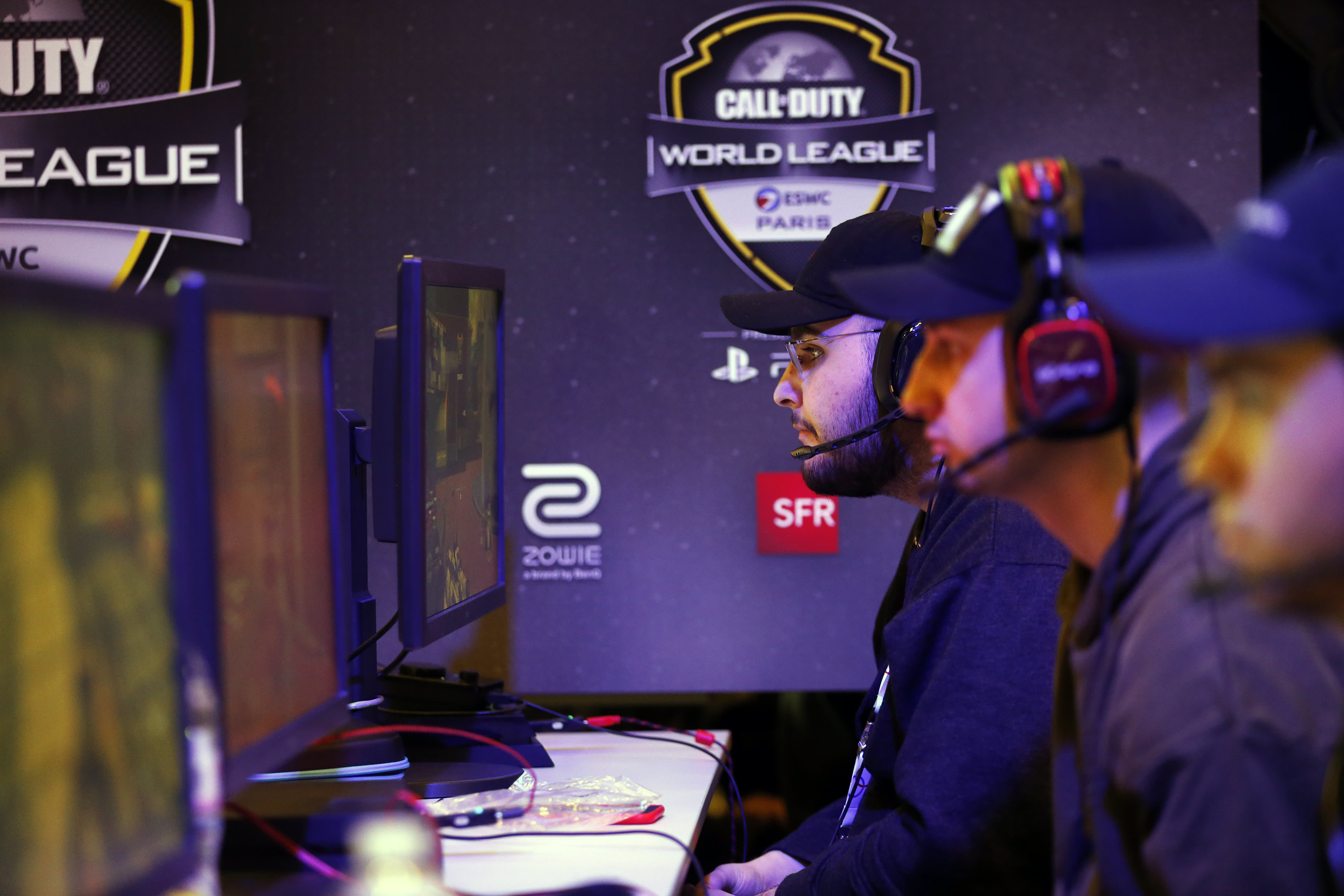 This NFL giant just got into esports, and here's what the tipping point was thumbnail