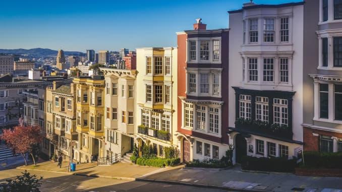 San Francisco One Bedroom Rent Price Drops 11 8 In June Zumper