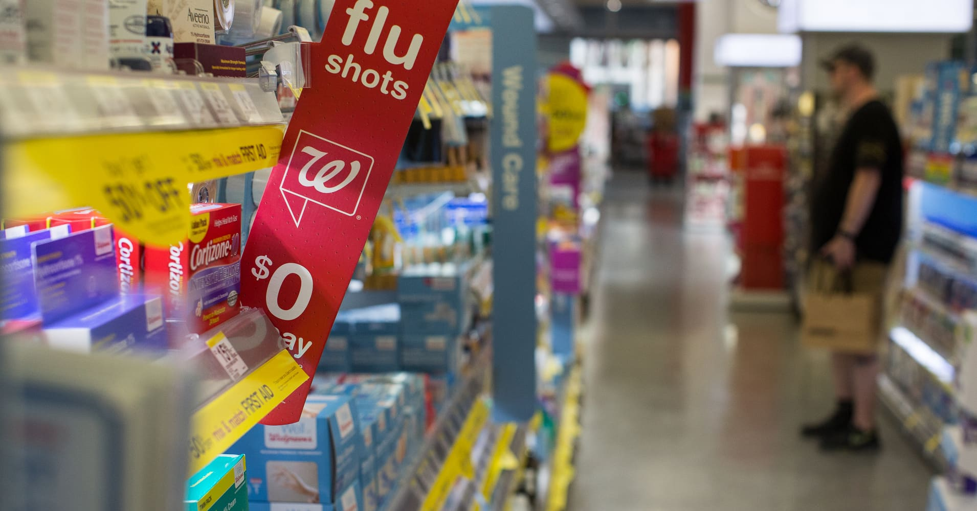 walgreens policy dating coworkers