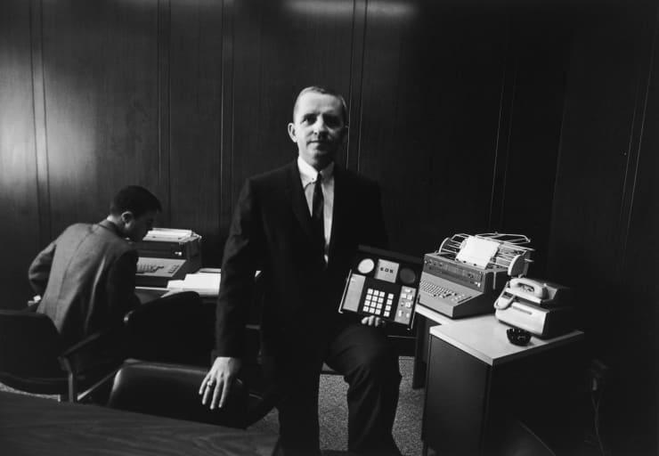 GP: Henry Ross Perot