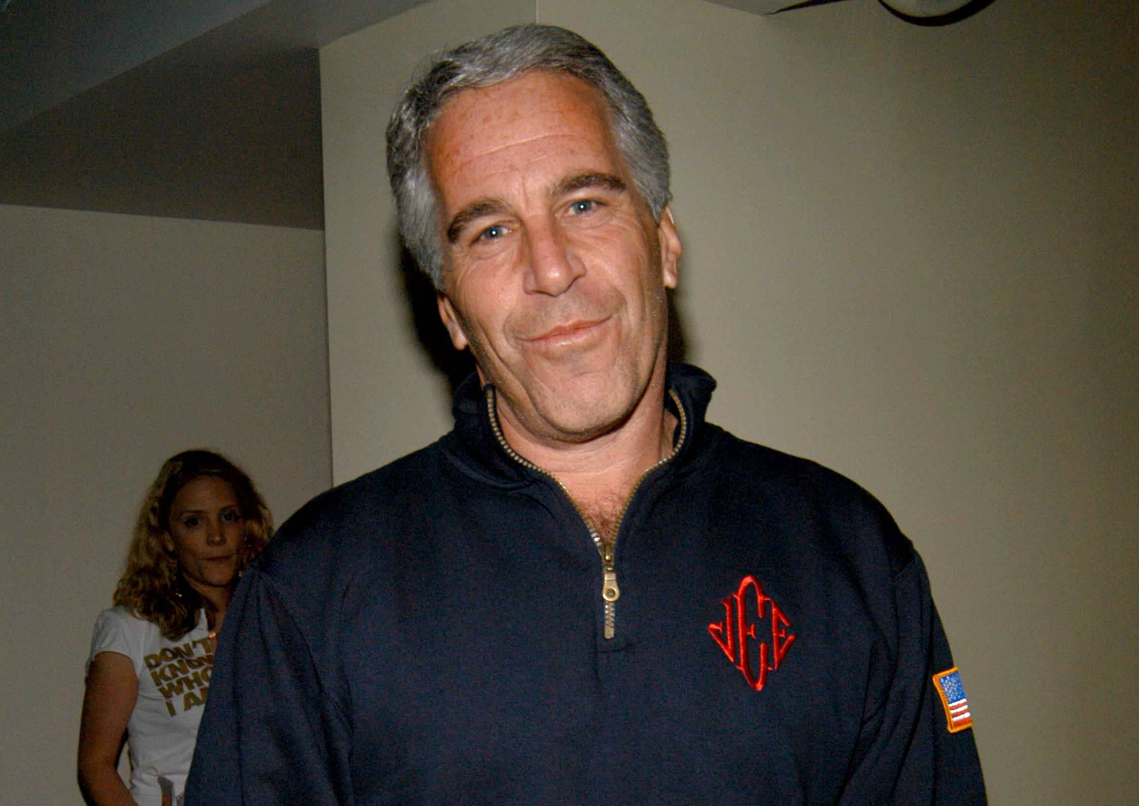 'Missing' jail video from first Jeffrey Epstein suicide attempt has been found, prosecutors tell judge