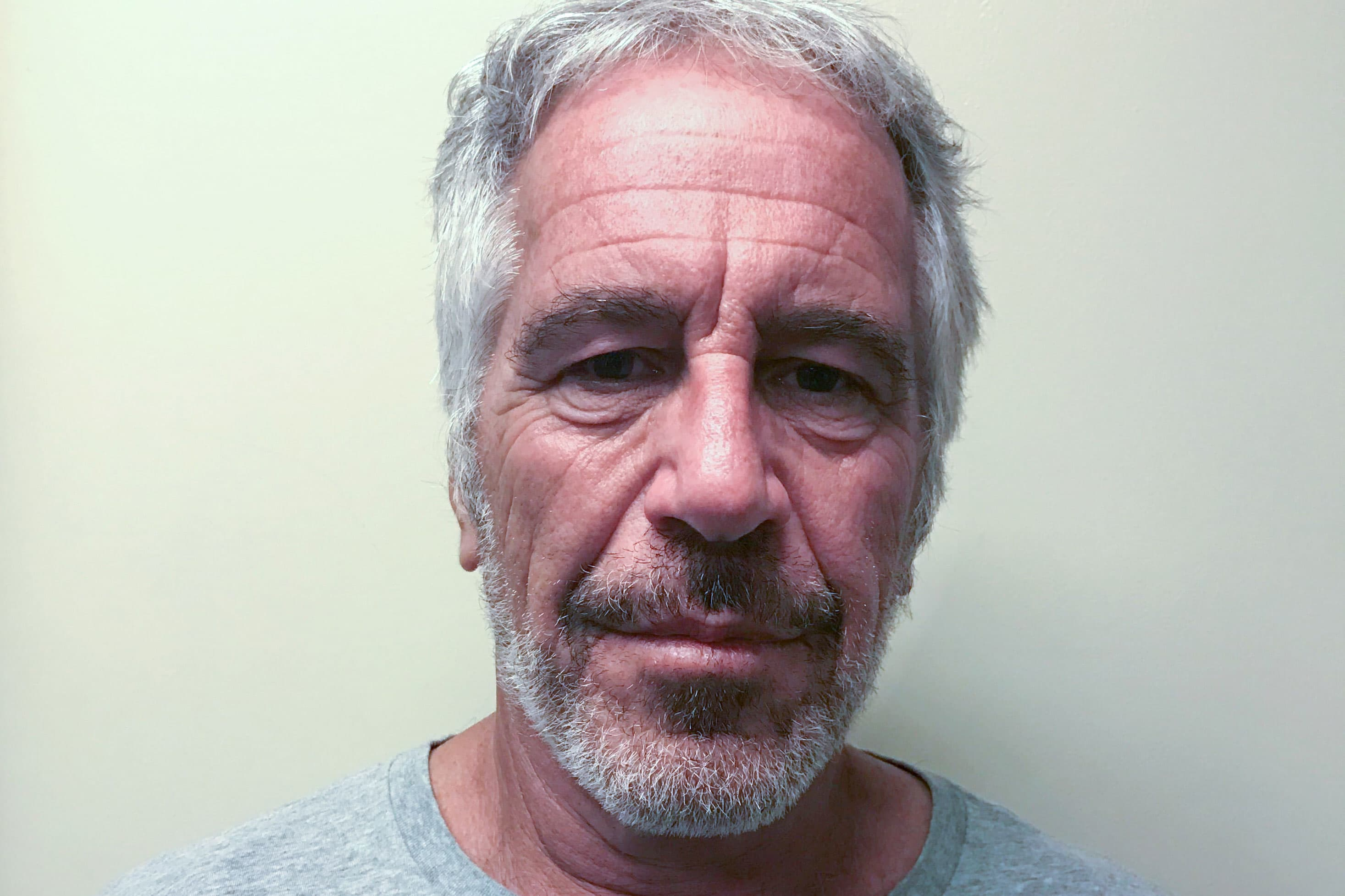 Jail video of Jeffrey Epstein's first suicide attempt was deleted, prosecutors reveal