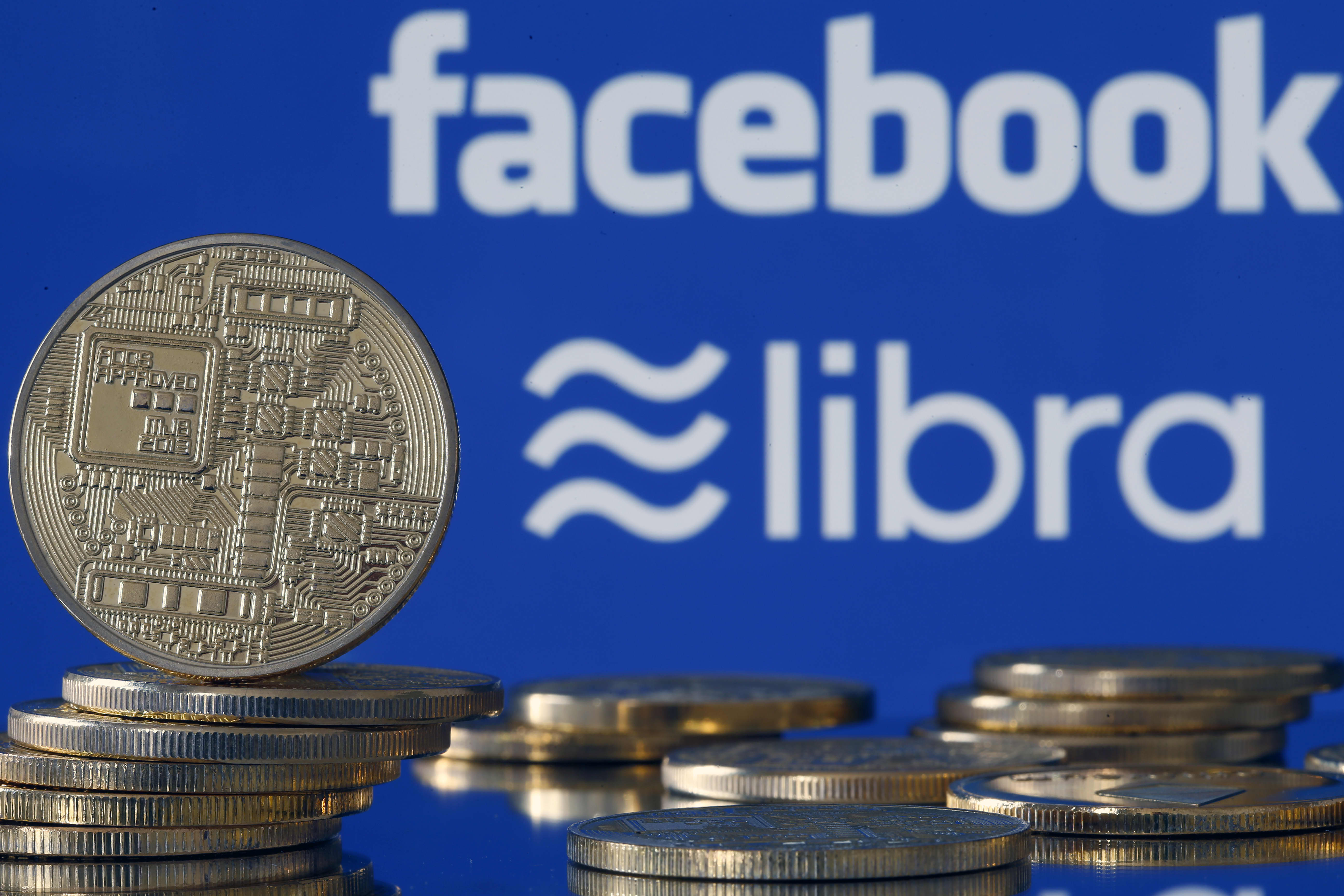 US proposes barring tech companies from offering financial services thumbnail