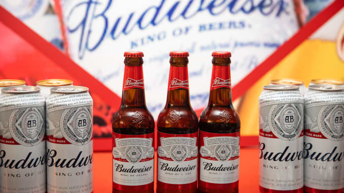 GP: Budweiser 190704