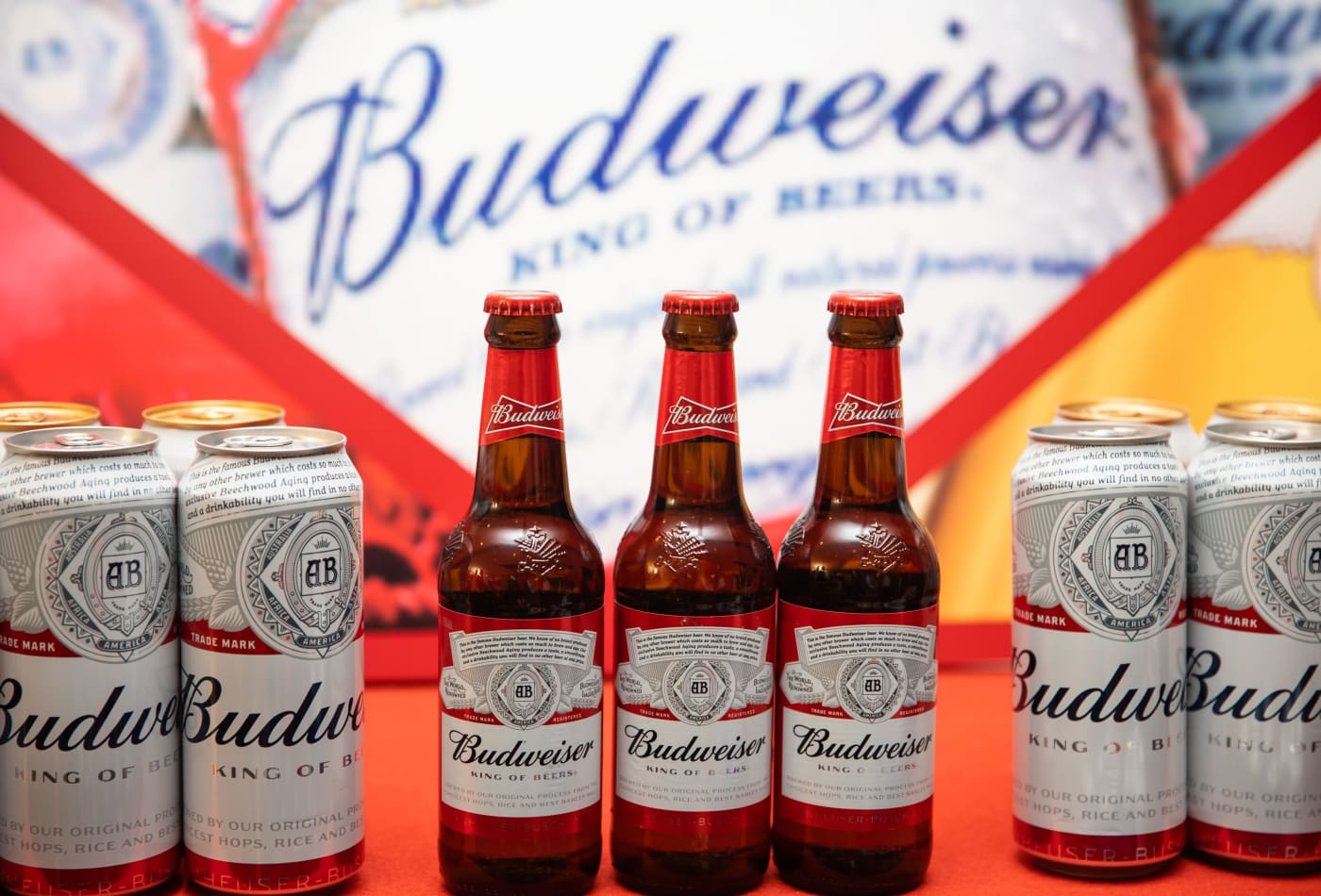 Here are Thursday's biggest analyst calls of the day: Home Depot, Anheuser Busch InBev, & more