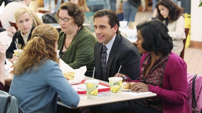 No 'Friends,' 'The Office' means Netflix can spend more on