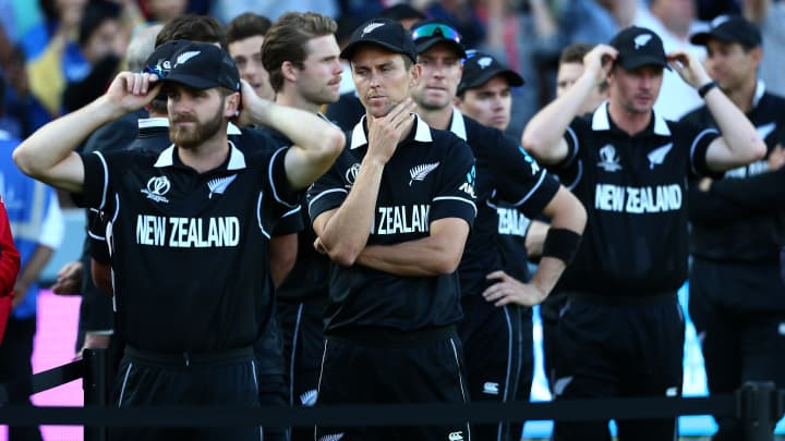 New Zealand fans agonize after defeat in thrilling Cricket world cup final
