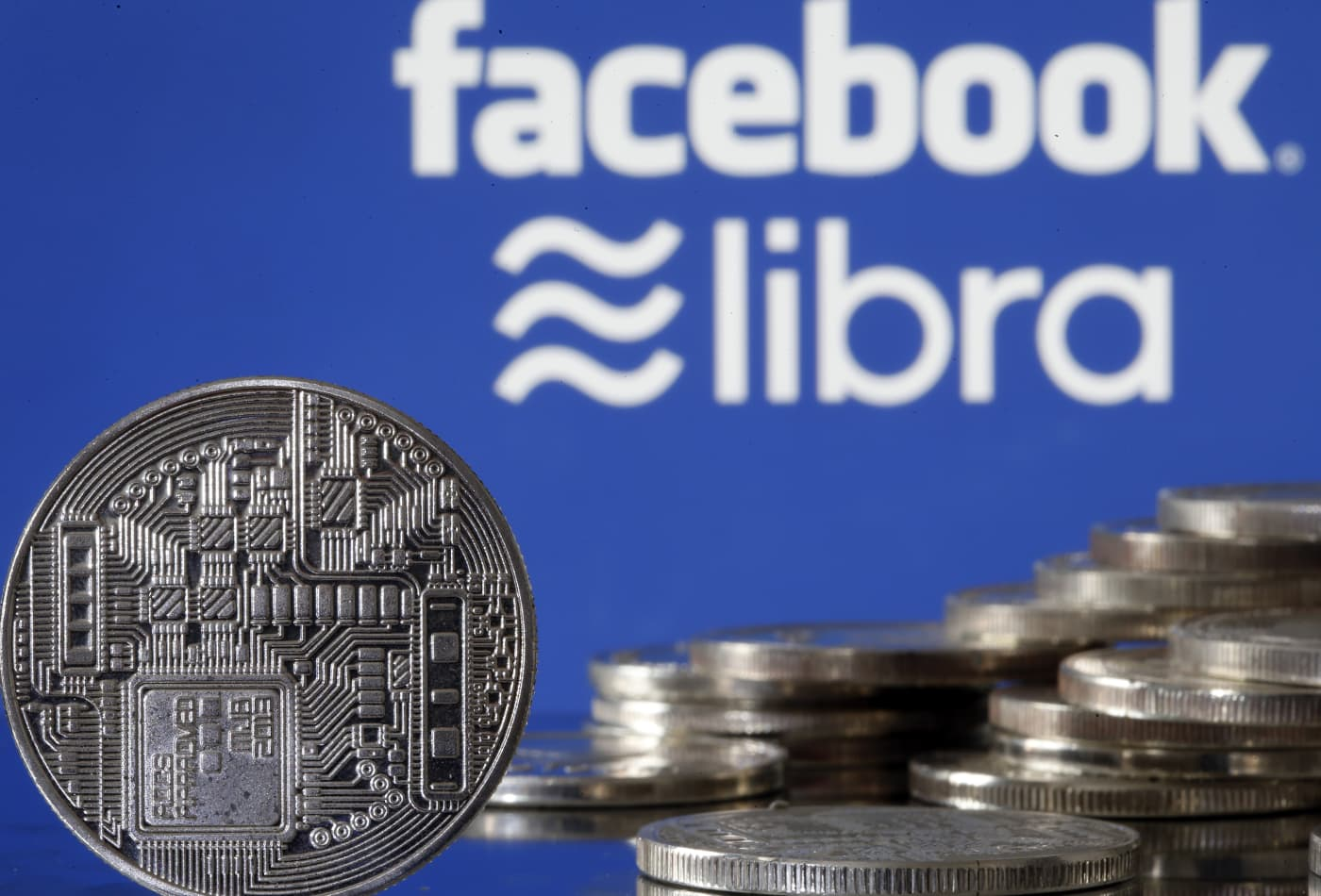 Facebook's Libra consortium is meeting Monday after exodus of key backers