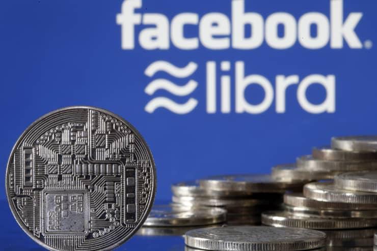 GP: Facebook Libra 190718